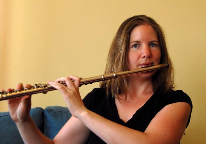 Flute Lessons Greensborough