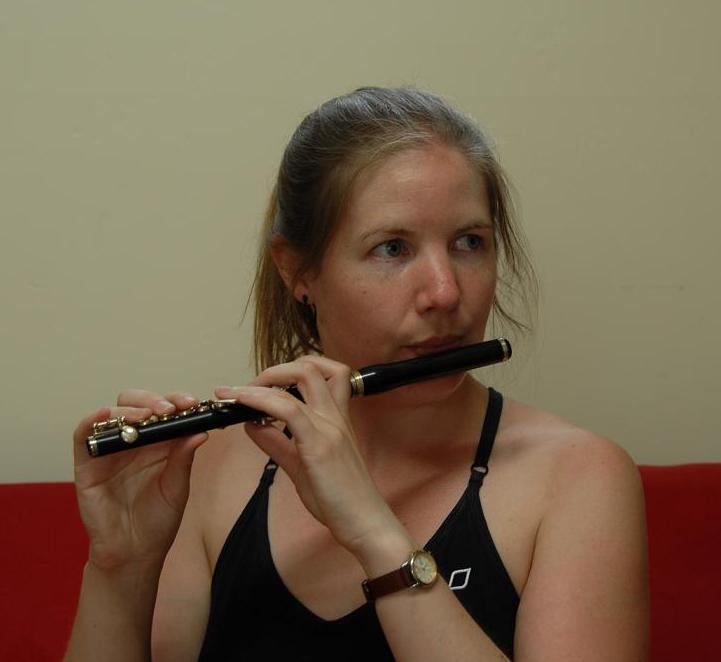 Flute teacher Greensborough