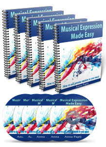 musical expression made easy